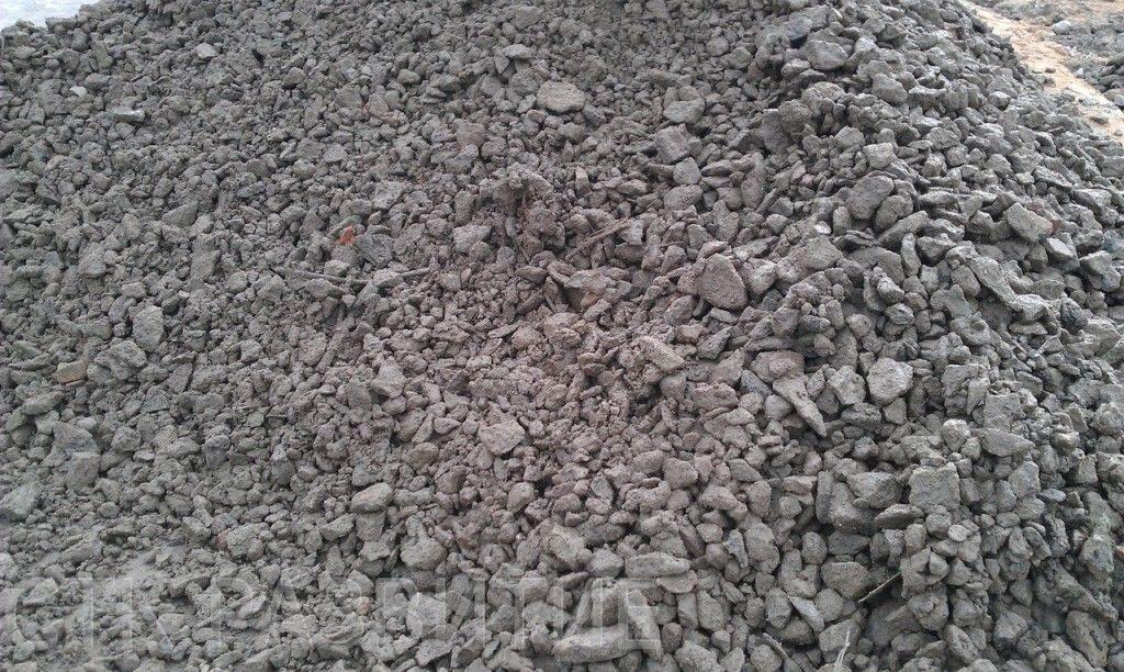 лом бетон купить